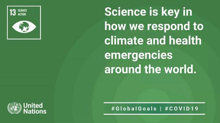 #ClimateAction