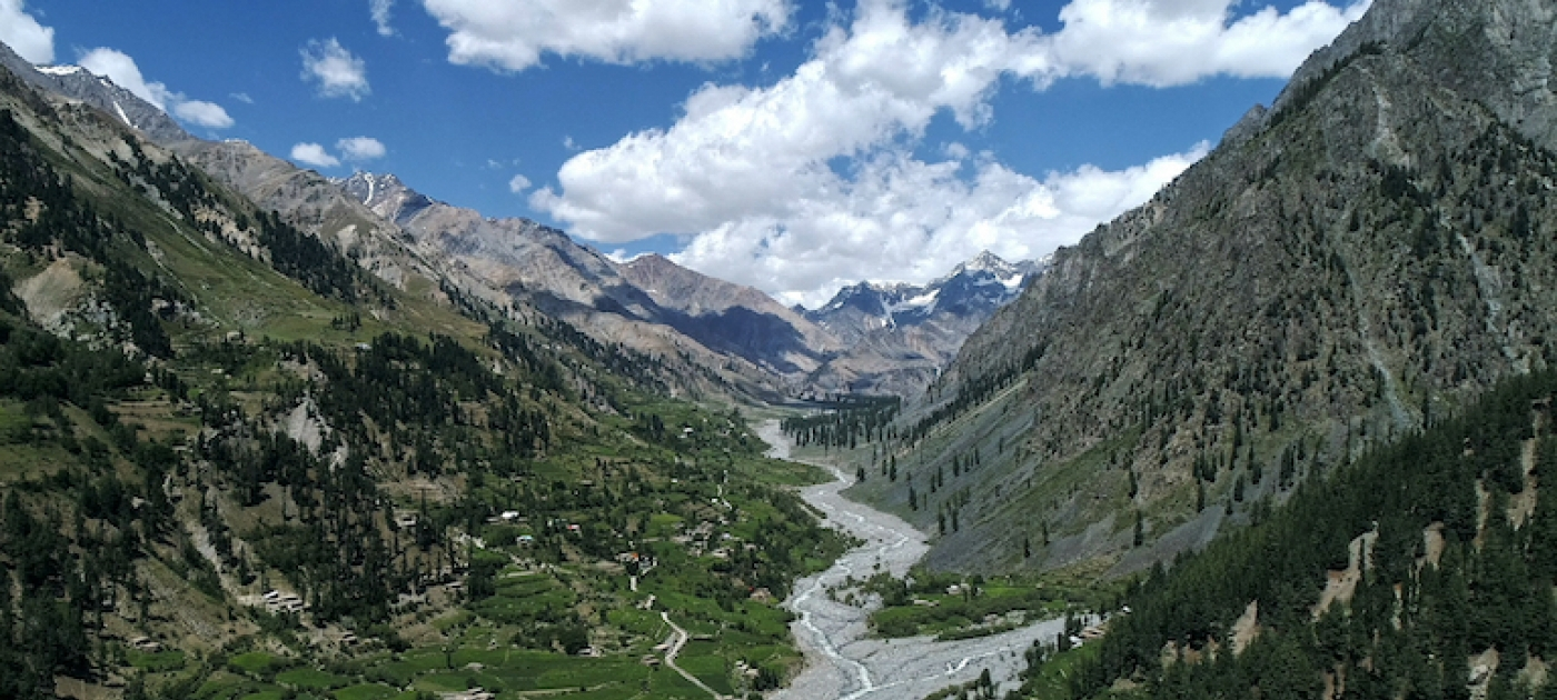Pakistan ramps up Protected Areas
