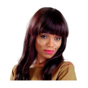 Ms. Choice Ufuoma Okoro;
